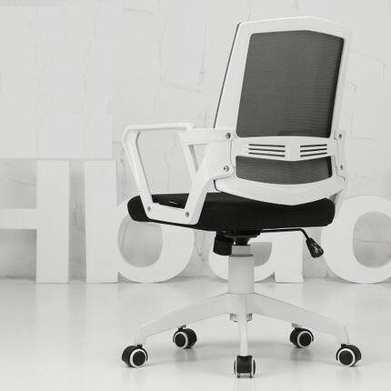 辦公椅 電腦椅 【CS-007】設計師款五星網布電腦椅 STYLE格調