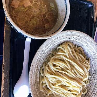 麺匠つかさ 篠ノ井店のundefinedに実際訪問訪問したユーザーunknownさんが新しく投稿した新着口コミの写真