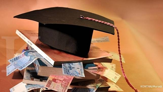 Bingung pilih tabungan atau asuransi pendidikan, ini plus-minus masing-masing