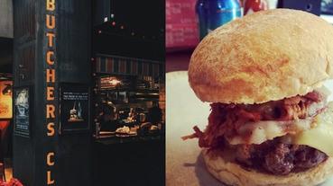 漢堡控注意囉~香港最夯乾式熟牛肉漢堡快閃店即將登台!
