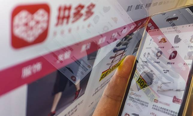 Pinduoduo founder calls for openness in e-commerce as battle with Alibaba and JD.com escalates