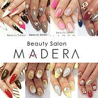 Beauty Salon MADERA