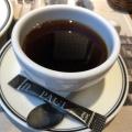 ケーキセット - 実際訪問したユーザーが直接撮影して投稿した四谷デザート・ベーカリーPAUL アトレ四谷店の写真のメニュー情報