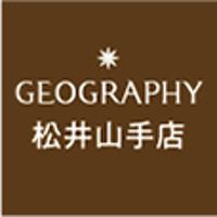 GEOGRAPHY 松井山手店
