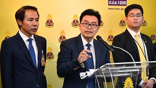 ป.ป.ช. มีมติชี้มูลความผิด 4  เจ้าหน้าที่รัฐ ติดสินบนข้ามชาติโรงไฟฟ้าขนอม 2 ผู้บริหารบริษัทยักษ์ใหญ่ไทย ผิดด้วย