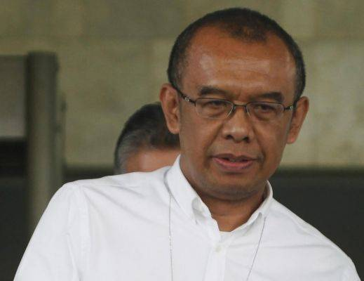 Sekretaris Kemenpora, Gatot S. Dewa Broto.