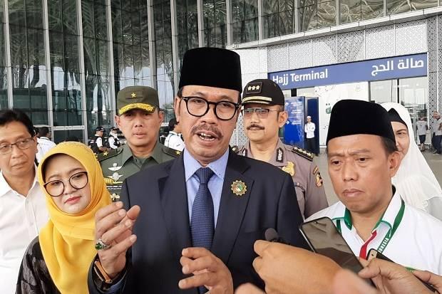 Pemerintah Indonesia Terus Lobi Arab Saudi Tingkatkan Kuota Haji