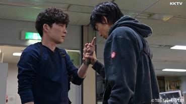 綾野剛、星野源主演日劇《MIU404》 終於可以追啦!本週六起KKTV每週更新