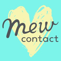Mew Contact Line Official Account