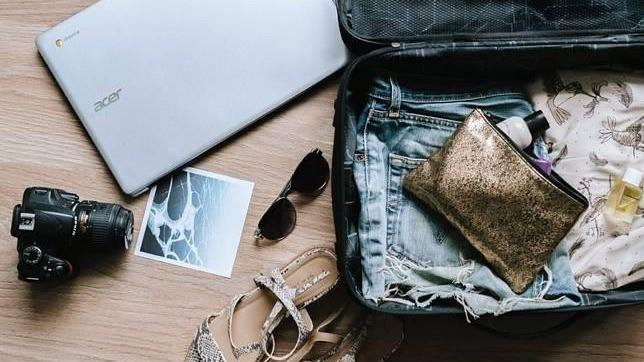 選對行李箱讓整趟旅程都順利!挑一咖好的箱子陪你走遍全球~