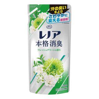 P&G レノア 本格消臭 フレッシュグリーンの香り つめ替