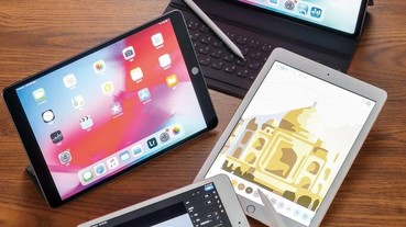 iPad該怎麼買?- iPad、iPad mini、iPad Air、iPad Pro,四大產品線有別