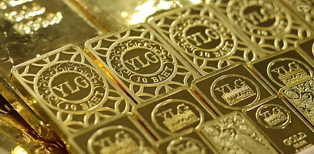 YLG ปรับเป้าราคาทองในประเทศปีนี้เป็น 25,500-27,000 บาท