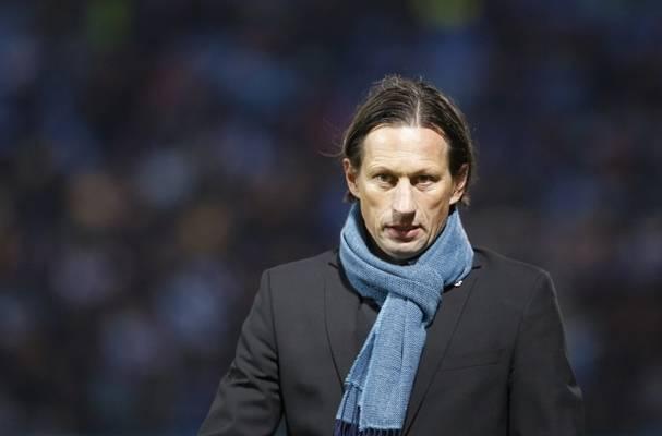 Pelatih PSV Eindhoven Roger Schmidt/8by8mag.com