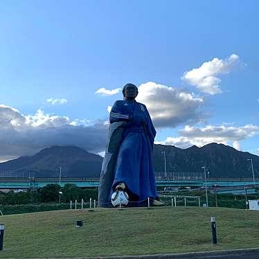 サムライブルー龍馬像のundefinedに実際訪問訪問したユーザーunknownさんが新しく投稿した新着口コミの写真