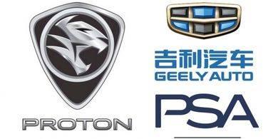 ™  Geely Belum Mundur untuk Membeli Proton