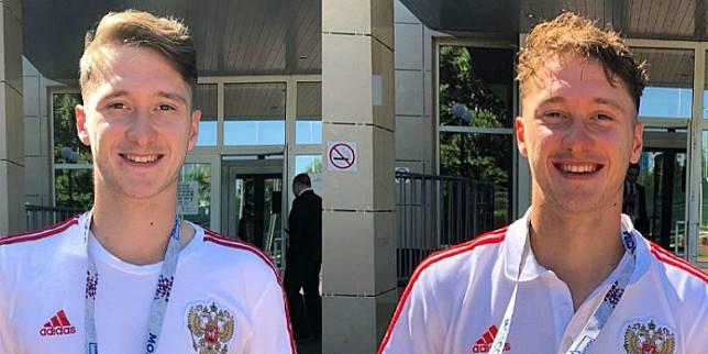 9 Pemain Kembar di Piala Dunia