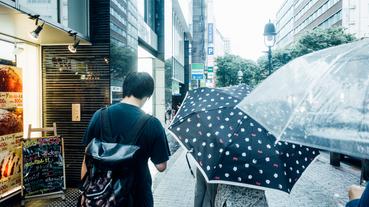 【日本梅雨季對策】日本六月旅遊行前必知!關於日本梅雨季的小知識
