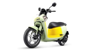 Gogoro 五月掛牌首度破萬,電動車市佔達 96%