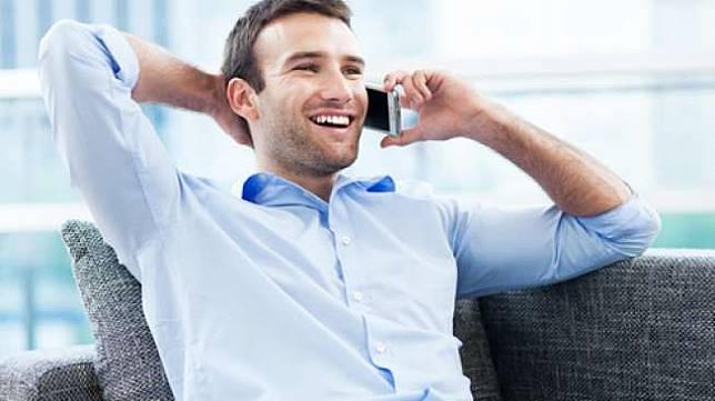 Pengaruhi Tekanan Darah Peneliti Temukan Penggunaan Ponsel