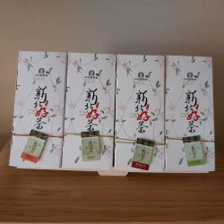 ◎結合新北市各茶區特色茶種,讓您可以一次購足新北在地特色茶,送禮自用兩相宜|◎|◎商品名稱:新北好茶禮盒主要茶種:紅茶包裝:茶葉禮盒保存方式:常溫產地:台灣保存期限:依包裝顯示食品業者登錄字號:.