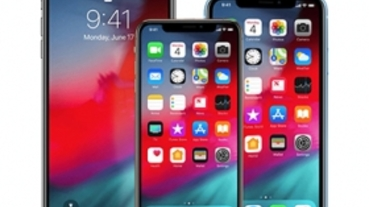 5.4 吋、6.7 吋和 6.1 吋三款,2020 年新款 iPhone 螢幕尺寸曝光