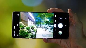 三星 Galaxy S10+ 相機更新,新增「夜間」模式拍照真的有差!