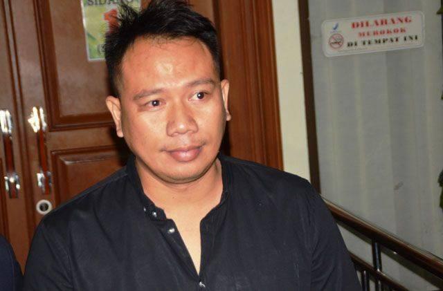 Vicky Prasetyo Dukung Keluarga Lanjutkan Laporan Terhadap Angel Lelga
