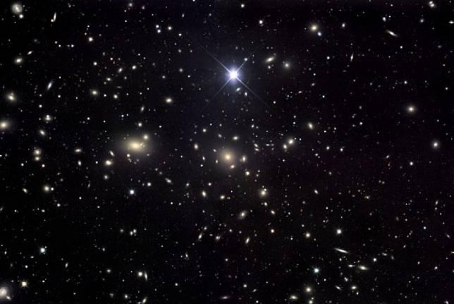 Bintang. Ilustrasi