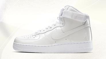 新聞分享 / 怒吼天尊又來了 Nike Air Force 1 High 'Sheed'