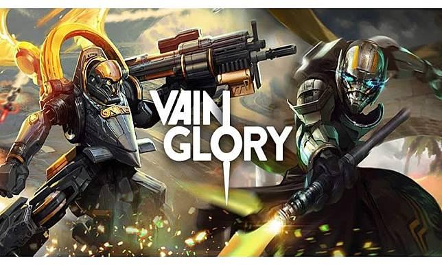 Vainglory via esport.id