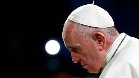 Usulan Pria Berkeluarga Jadi Pastor Picu Perpecahan di Vatikan