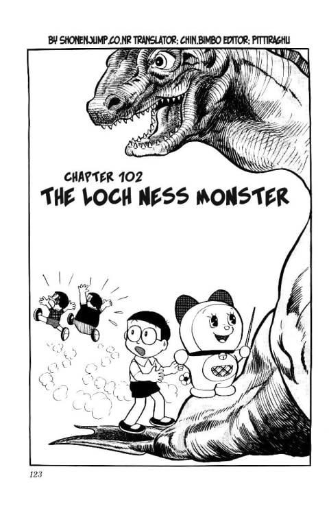 4 Fakta Soal Monster yang Konon Hidup di Loch Ness (3)