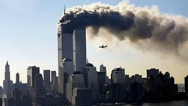 นิวยอร์คร่วมไว้อาลัย 16 ปีเหตุก่อการร้าย 11 กันยายน