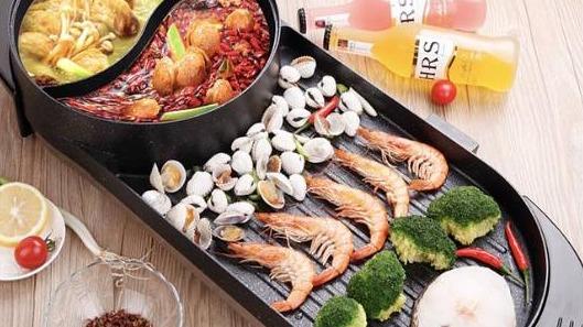 天冷來一鍋!今年就用這五種火鍋、鴛鴦鍋組合暖暖你的胃