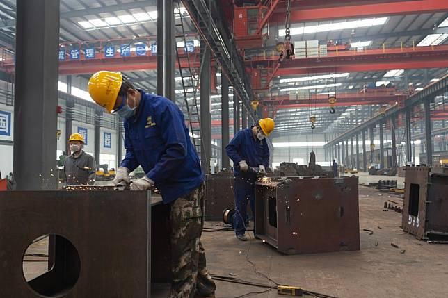 Coronavirus: China should drop 2020 GDP target as pandemic stokes uncertainty, says central bank adviser