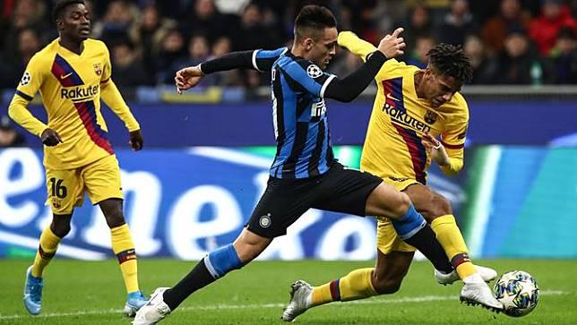 Barcelona dan AC Milan Tunggu Satu Jaminan Lagi untuk Melicinkan Transfer Jean-Clair Todibo