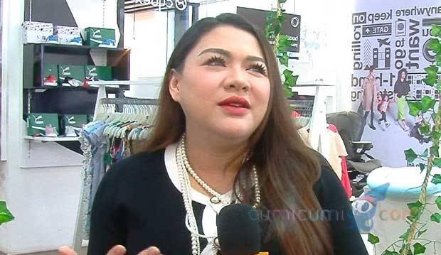 Hamil Anak Kedua, Vicky Shu: Lebih Berasa Kayak Ibu Hamil
