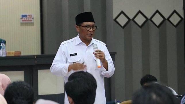 Wakil Wali Kota Malang, Sofyan Edi Jarwoko