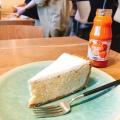 チーズケーキ - 15°C,ジュウゴド(富ヶ谷/カフェ)のメニュー情報