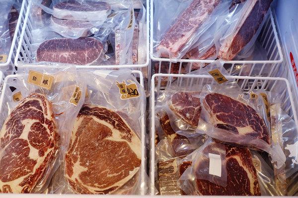 好吃牛排哪裡買?基隆恆順牛肉牛肉超市,乾淨安心肉舖推薦,美澳紐牛排、手切溫體牛肉、火鍋肉片超值供應