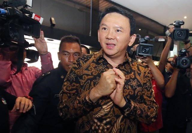4 Nama Calon Kepala Badan Otorita Ibu Kota Baru, Salah Satunya Ahok