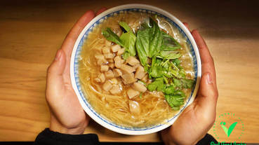 老爹蔬食 | 隱身安南區用心蔬食料理,別有風味日系蔬食小店!
