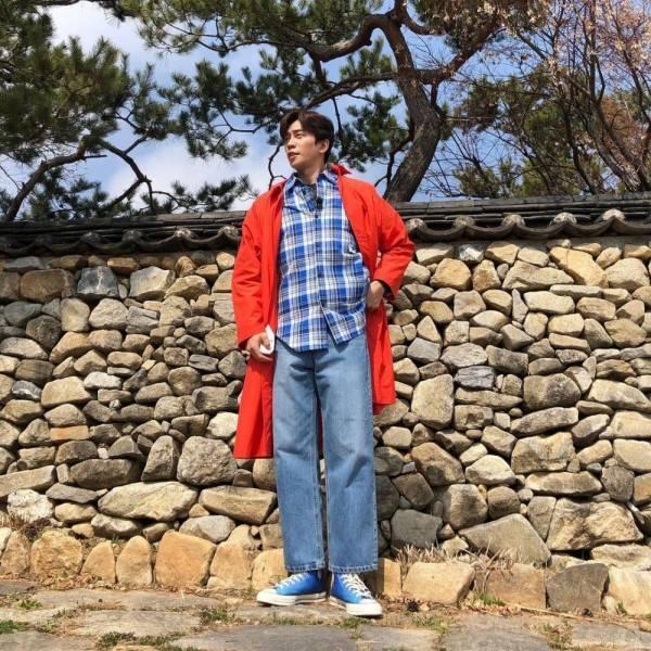 Positif COVID-19, Ini 9 Kabar Terbaru Aktor Shin Sung Rok