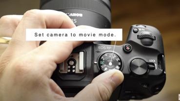 拿 Canon 相機來視訊會議的 EOS Webcam Utility 推 Mac 版本(怎麼用看這裡)