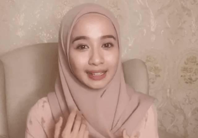 Laudya Cynthia Bella Cerai, Orang yang Temani Kencan Pertama Sedih