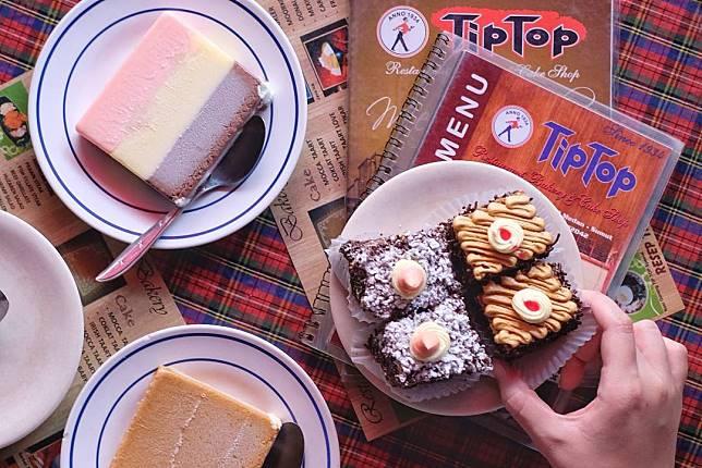 Top Kuliner Medan