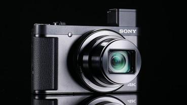 世界最輕巧,28 倍變焦的掌中長砲 Sony DSC-HX99 實拍評測