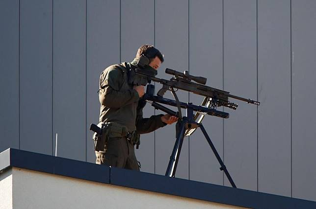 (Ilustrasi) 6 Fakta sniper
