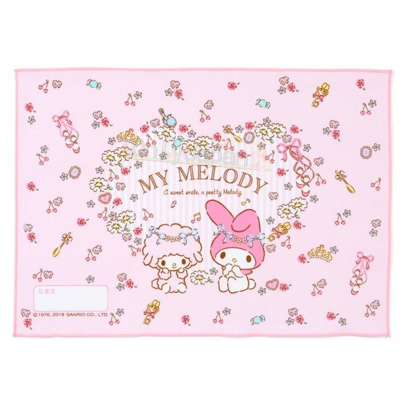 【真愛日本】4901610581070 日本製純棉餐墊-MM芭蕾AFJ 美樂蒂melody 隔熱家用西餐墊巾 廚房西餐巾 餐布 美食攝影。人氣店家真愛日本的全部產品有最棒的商品。快到日本NO.1的Ra